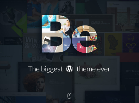 BeTheme Multi-Purpose Theme