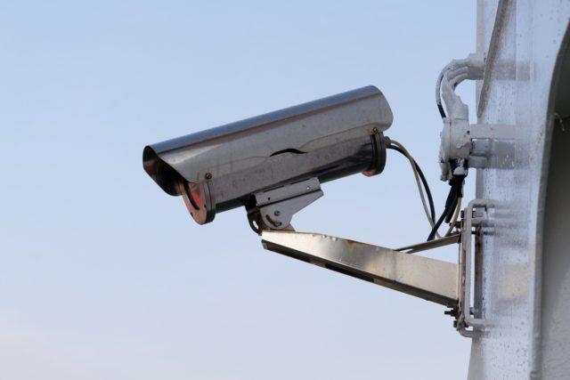 CCTV Cameras for Retail Stores
