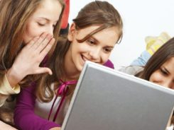 monitor your kids online activity