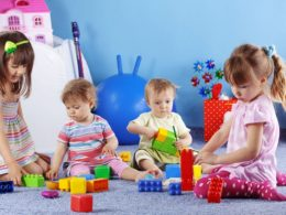 Choose Toys for Babies