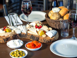 Flavors of Food with Perfect Wine