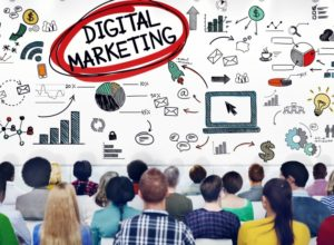 digital marketing - SEO