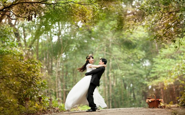 Last-minute Wedding Plan Changes