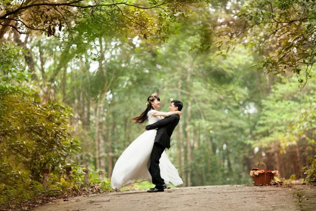 Last-minute Wedding Plan Changes
