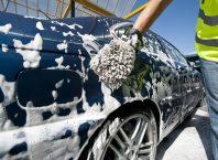 PCS carwash