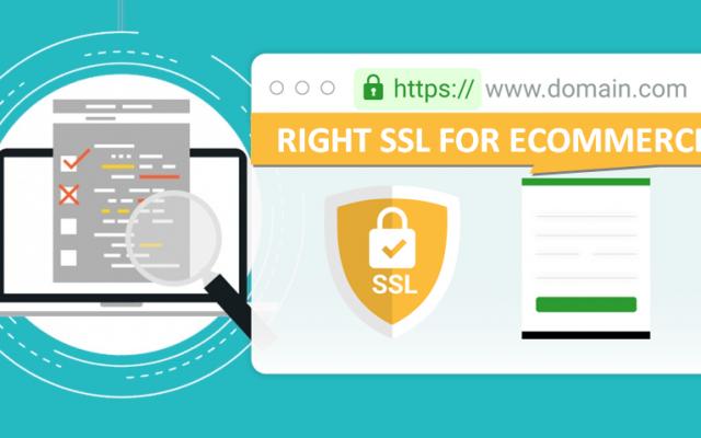 choose right SSL