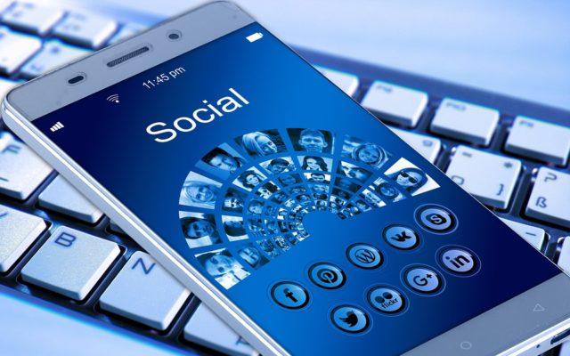 Ditch social media