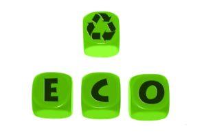 Go environmentally-friendly
