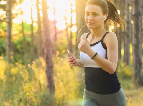 Specific programs can put you on a healthy regimen