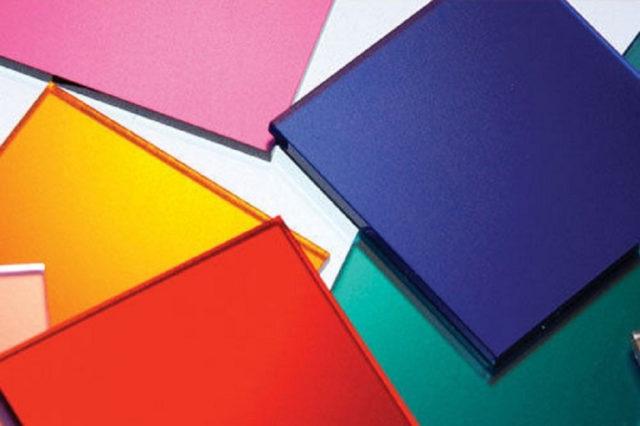 coloured-perspex