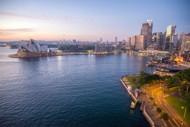 The Possibilities of Exploring Australia in Two Weeks