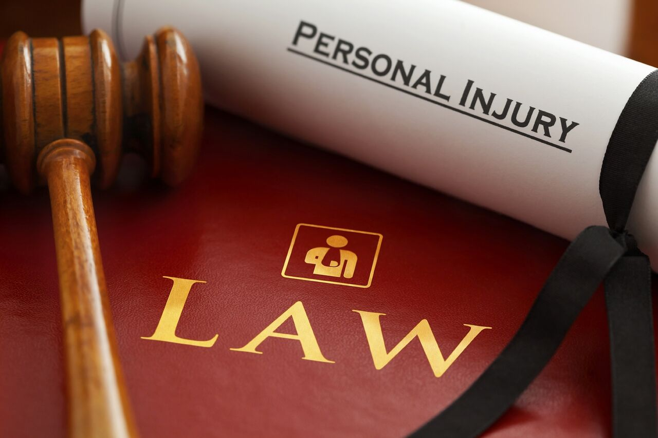8 Types Of Personal Injury Cases and Who To Claim From - UPLARN