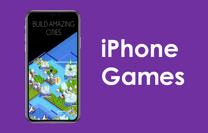 10 Best Free iPhone Games You Must Download In 2019 - UPLARN