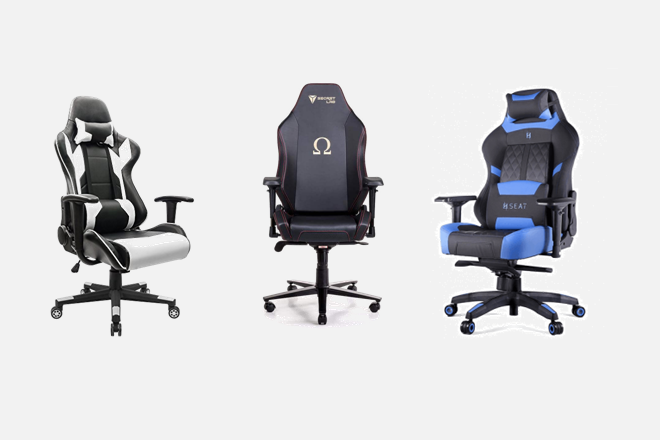 Peachy Does A Gaming Chair Increase Your Chances Of Winning Uplarn Creativecarmelina Interior Chair Design Creativecarmelinacom