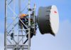 microwave radio communication
