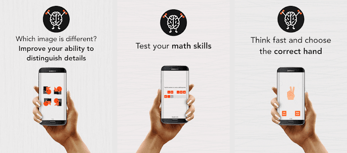 Best Free Brain Training Apps - Brain Games for Android - UPLARN