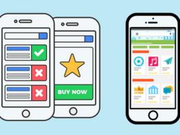 mobile site vs mobile app