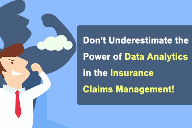 power of data analytics