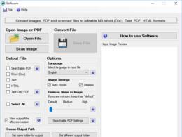 image converter software