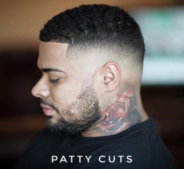 patty cuts