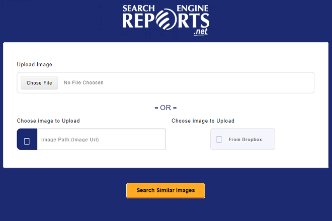 Reverse Image Search Tool to Discover Similar Photos - UPLARN