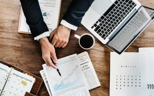 Top Personal Finance Tips to Help Your Small Business