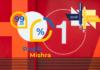 CAT 2018 - Pratik Mishra