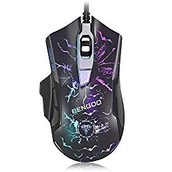 bengoo gaming mouse