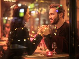 dating meeting