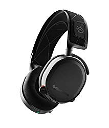 lossless wireless gaming headset
