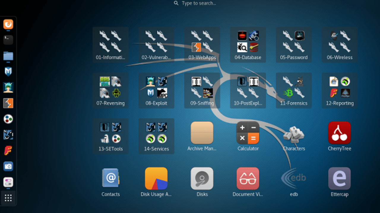 What Are The Benefits Of Using Kali Linux Uplarn