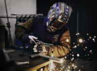 powder welding
