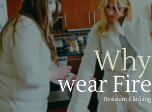resistant clothing