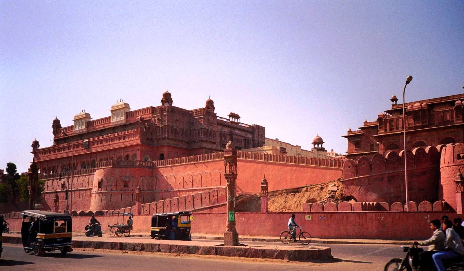 Bikaner- Red City