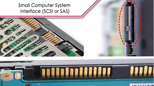 SCSI - Hard Disk
