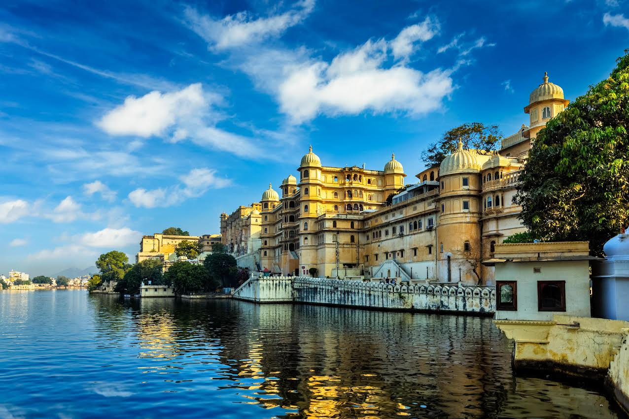 Udaipur- The City of Lakes