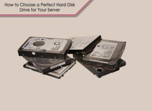choose perfect hard disk