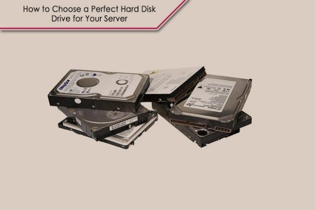 choose perfect hard disk
