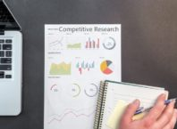 competitive research