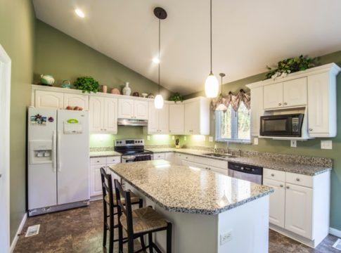 kitchen bulbs