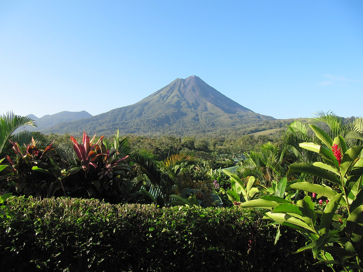 Arenal Area, Costa Rica