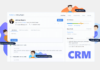 CompanyHub CRM