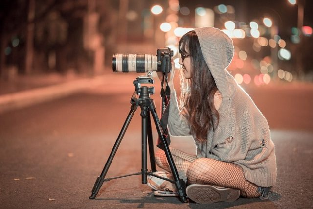 photography outdoor