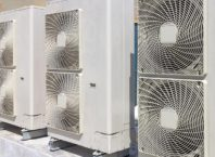 commercial HVAC air conditioner