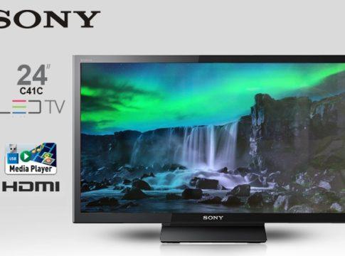 sony 24 inch led tv