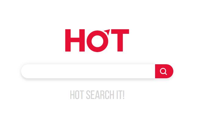 hot.com search engine