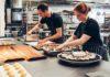 restaurant chefs