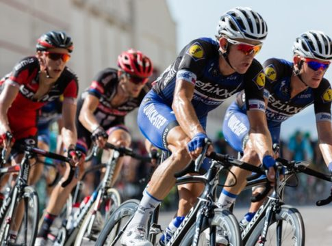 sports cycling