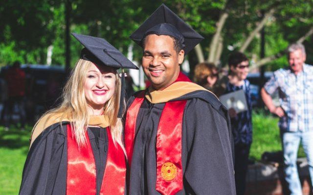 academic degree