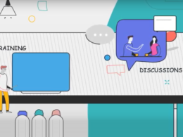 online collaboration tool